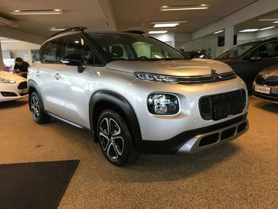 brugt Citroën C3 Aircross BlueHDi 100 Iconic