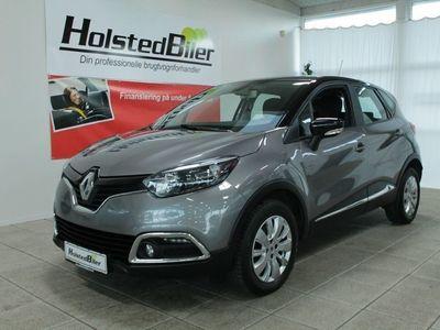 brugt Renault Captur 1,5 dCi 90 Dynamique