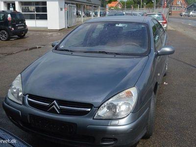 brugt Citroën C5 2,0 16V Prestige 138HK 5d