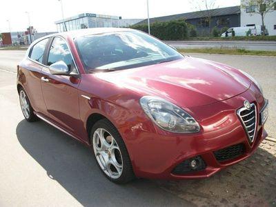 brugt Alfa Romeo Giulietta 2,0 JTD 170 Distinctive