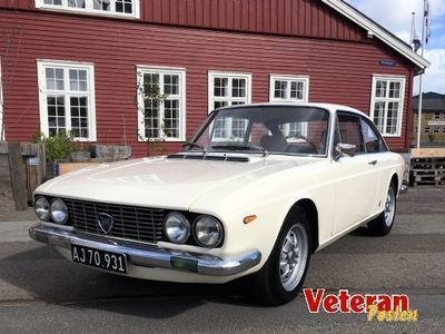 brugt Lancia Flavia 2000 Coupe