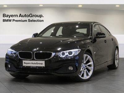 usado BMW 430 Gran Coupé d 3,0 aut.
