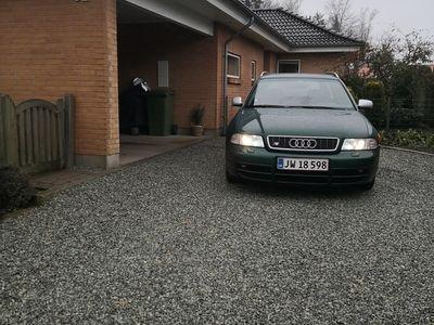 brugt Audi A4 B5 2.6 v6