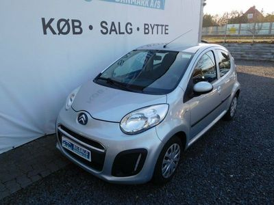 used Citroën C1 1,0i Seduction Clim