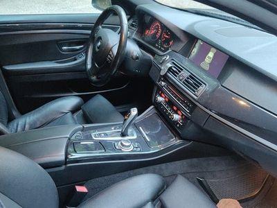 brugt BMW 525 2.0 218 HK