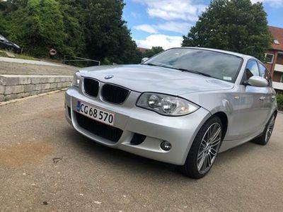 brugt BMW 116 116i I 1,6