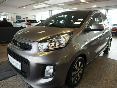 second-hand Kia Picanto 0 Limited