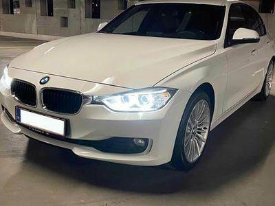 brugt BMW 318 d 2,0