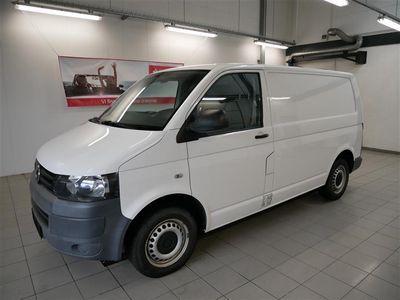 usado VW Transporter 2,0 TDI 85HK Van