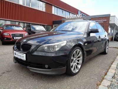 brugt BMW 530 d 3,0 Steptr.