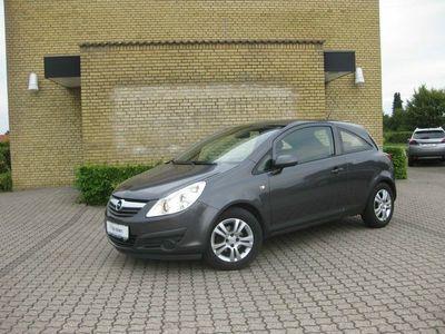brugt Opel Corsa 1,0 12V Edition