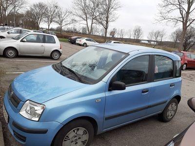 brugt Fiat Panda 1.2 60 HK Dynamic