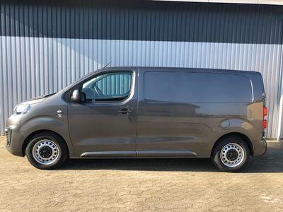 gebraucht Peugeot Expert L2 2,0 BlueHDi Premium EAT6 180HK Van 6g Aut.
