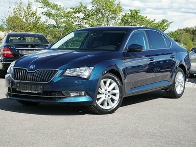 used Skoda Superb 1,4 TSi 150 Ambition