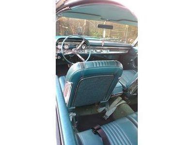 brugt Ford V8 6,4