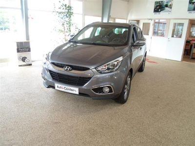 usado Hyundai ix35 2,0 CRDi Premium 136HK 5d 6g