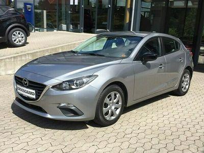 brugt Mazda 3 15 Skyactiv-G Core 100HK 5d 6g