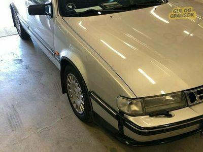 brugt Saab 9000 CS 2,0 i