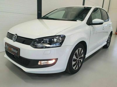 brugt VW Polo 1,0 TSi 95 BlueMotion