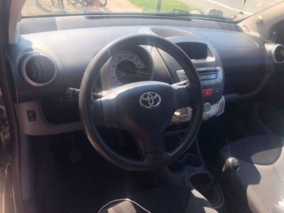 brugt Toyota Aygo 1.0 68 HK