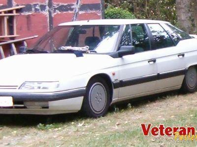 brugt Citroën XM Citroën XM