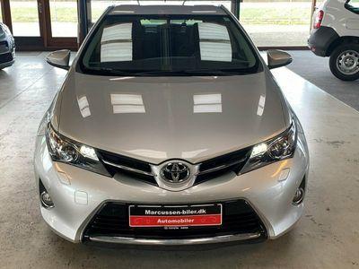 brugt Toyota Auris 1,6 T2+ MDS