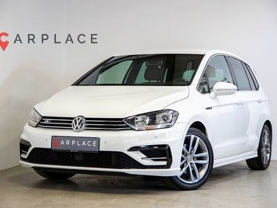 brugt VW Golf Sportsvan 1,4 TSi 150 R-line DSG BMT