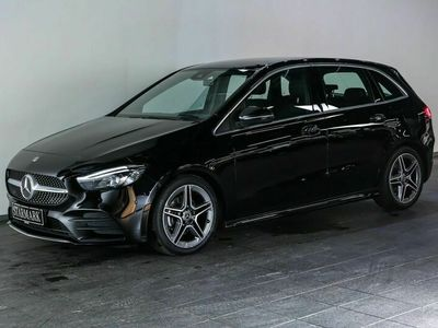 brugt Mercedes B200 d 2,0 AMG Line aut.