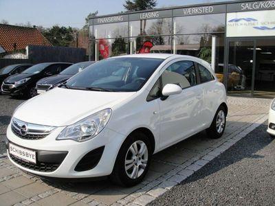 gebraucht Opel Corsa 1,0 12V Enjoy