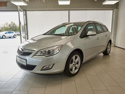 brugt Opel Astra Sports Tourer 1,4 Turbo Enjoy 140HK Stc 6g