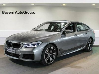 usata BMW 630 d 3,0 Gran Turismo aut.