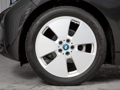 brugt BMW 125 i3kW REX aut.