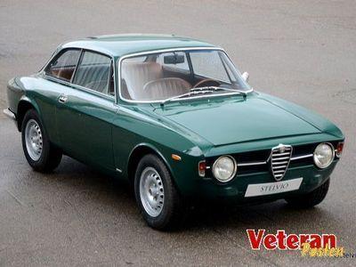 used Alfa Romeo GT Junior 1300 GT