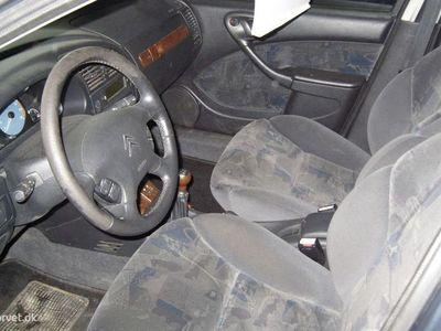 brugt Citroën Xsara Weekend 2,0 16V Exclusive 138HK Stc