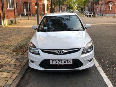 brugt Hyundai i30 1.4 109 HK Classic