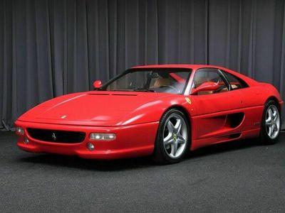 brugt Ferrari F355 F1 GTB