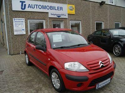 käytetty Citroën C3 1,4 HDi Furio Clim2