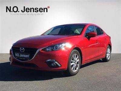 brugt Mazda 3 1,5 Skyactiv-G Vision 100HK 6g