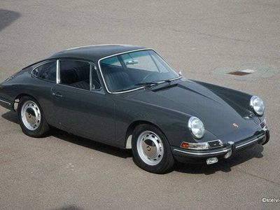 brugt Porsche 912