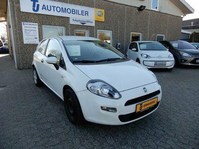 gebraucht Fiat Punto 1,3 MJT 85 Van