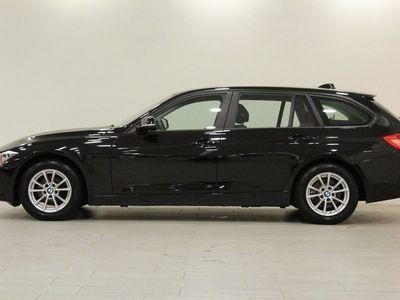brugt BMW 318 d Touring aut.