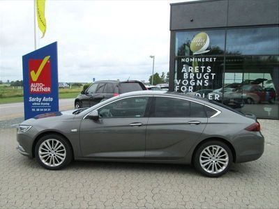 used Opel Insignia T 165 Innovation GS aut.
