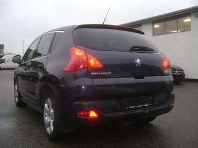 brugt Peugeot 3008 2,0 HDi 150 Premium Plus