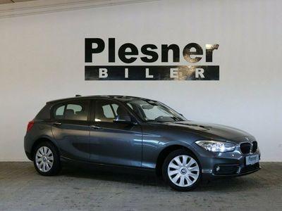 used BMW 118 i
