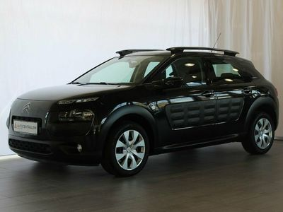 used Citroën C4 Cactus 1,2 PT 82 Feel
