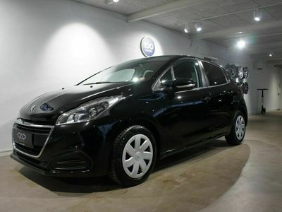 brugt Peugeot 208 1,6 BlueHDi 100 Chili