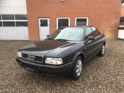 gebraucht Audi 80 2,0 90HK