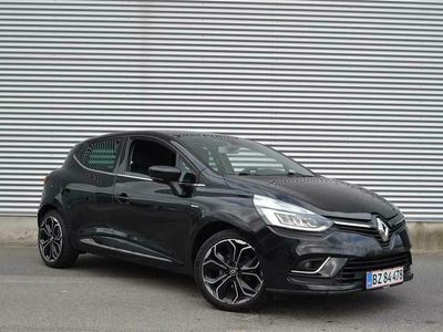 brugt Renault Clio 0,9 Energy TCe Limited 90HK 5d