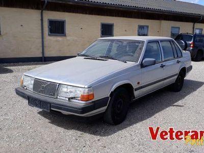 brugt Volvo 940 2,3 GL