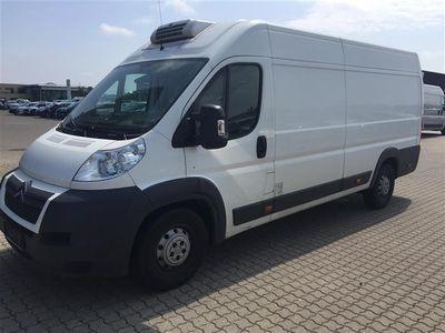 brugt Citroën Jumper 35+ L4H2 2,2 HDi KØLEBIL 150HK Van